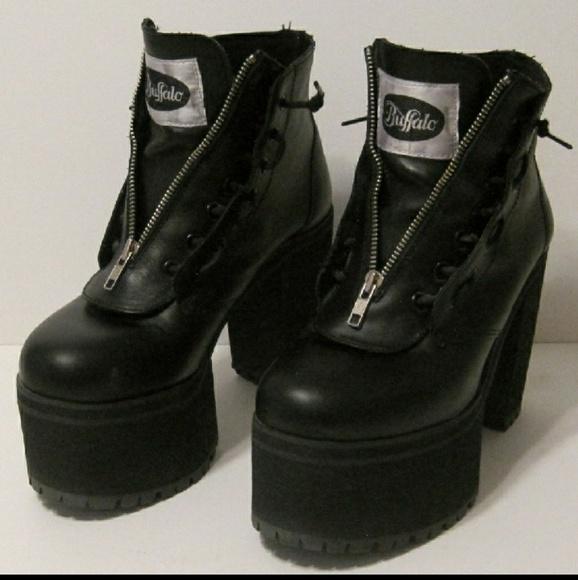 Buffalo David Bitton Shoes | Buffalo